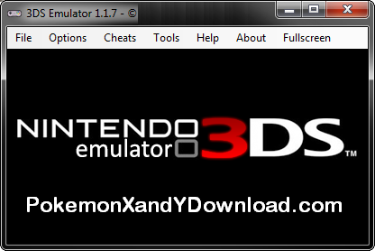 pokemon y download 3ds emulator