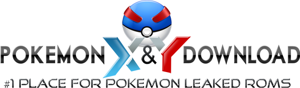 pokemon x and y rom iphone