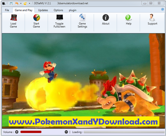 3DS Emulator Download Mac